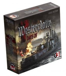 7 dni Westerplatte (7 Days of Westerplatte)