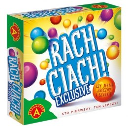 Rach Ciach (Exclusive)